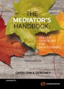 Blog_Mediator's Handbook