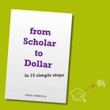 From Scholar ro Dollar